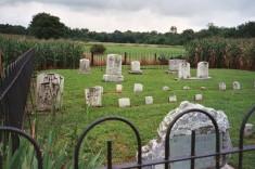 Miller-Brubaker Family Cemetery