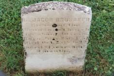Jacob Brubaker, B-19