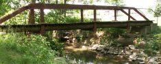 Homestead bridge