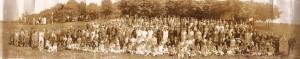 1925 family reunion