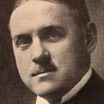 A R Brubacher 1917