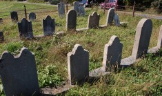 Brubaker - Bar Cemetery
