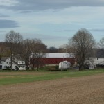 Brubaker - Miller homestead