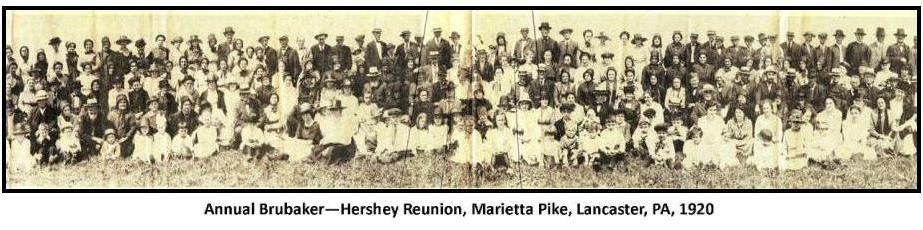 1920 reunion