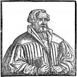 Andreas Bodenstein Karlstadt