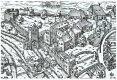 Oetenbach Cloister