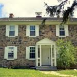 Brubacher House