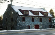 Maple Grove Mill Jan 2014