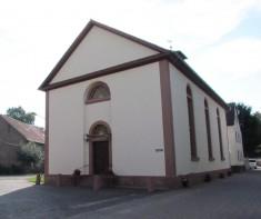Ibersheim Mennonite Church