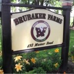 Brubaker Farms. Mount Joy