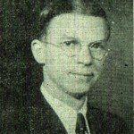 image from front of 1946 program - cropped