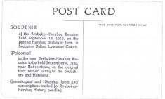 1919 postcard 02 back