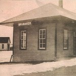 Brubaker Depot