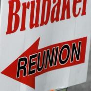 Reunion sign 2016
