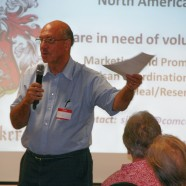 Board Chair Dr. J. Kenneth Brubaker